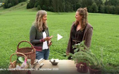 Mein Beitrag im Allgäu TV